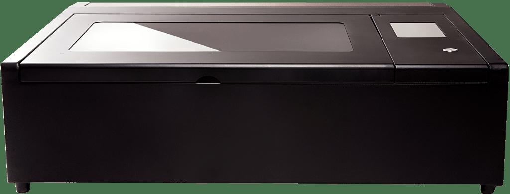 Desktop-Laserschneider